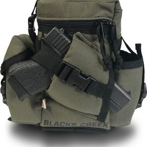 Raptor Chest Pack