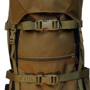 Grip-Enabled Packs